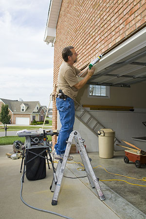 Garage Door Maintenance is More than Just Cleaning and Lubricating
